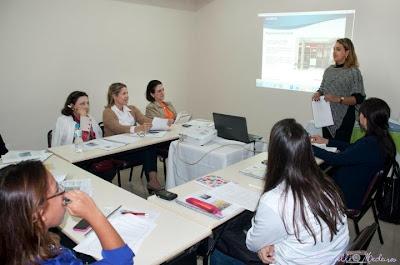 aula curso organização de casa