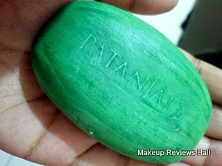 Divya Kanti Panchagavya Soap Review