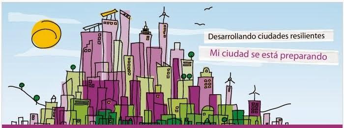 Campaña Desarrollando Ciudades Resilientes, Mi Ciudad se está preparando