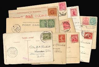 Dentro dos próximos cinco anos, enviar ou receber uma carta será coisa do passado. Todo o tráfego postal se tornará eletrônico ou mesmo parte de um sistema mais eficiente. Em 2020, o custo da atual infraestrutura comercial do correio físico será um luxo difícil de bancar.