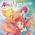 Winx Club 6: The Search for Eldora [DVD]