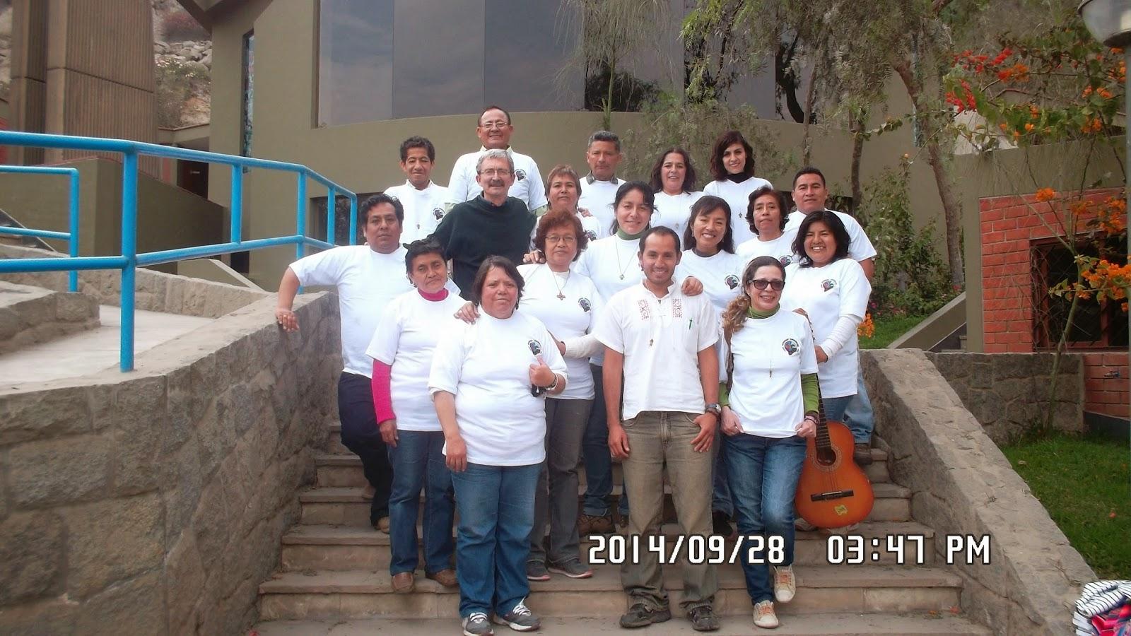 Retiro Peru