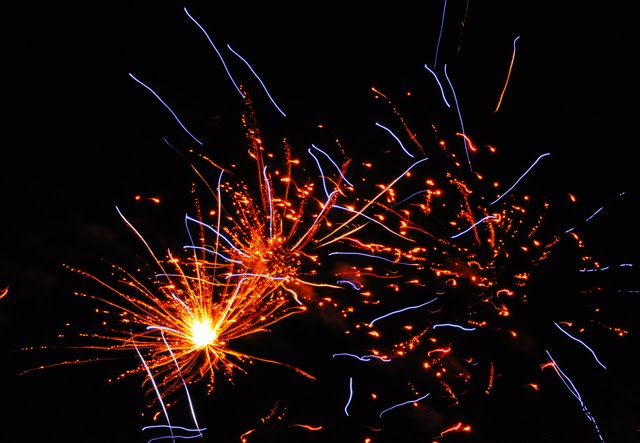 Fireworks 204