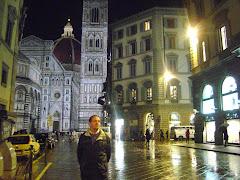 En Florencia (Il Duomo)