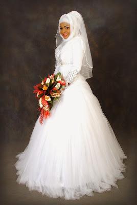 Свадебные Платья Для Мусульман