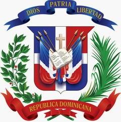 ESCUDO DOMINICANO