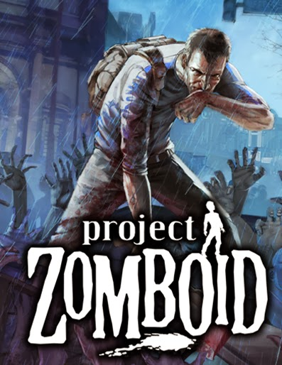 project zomboid steam multiplayer crack