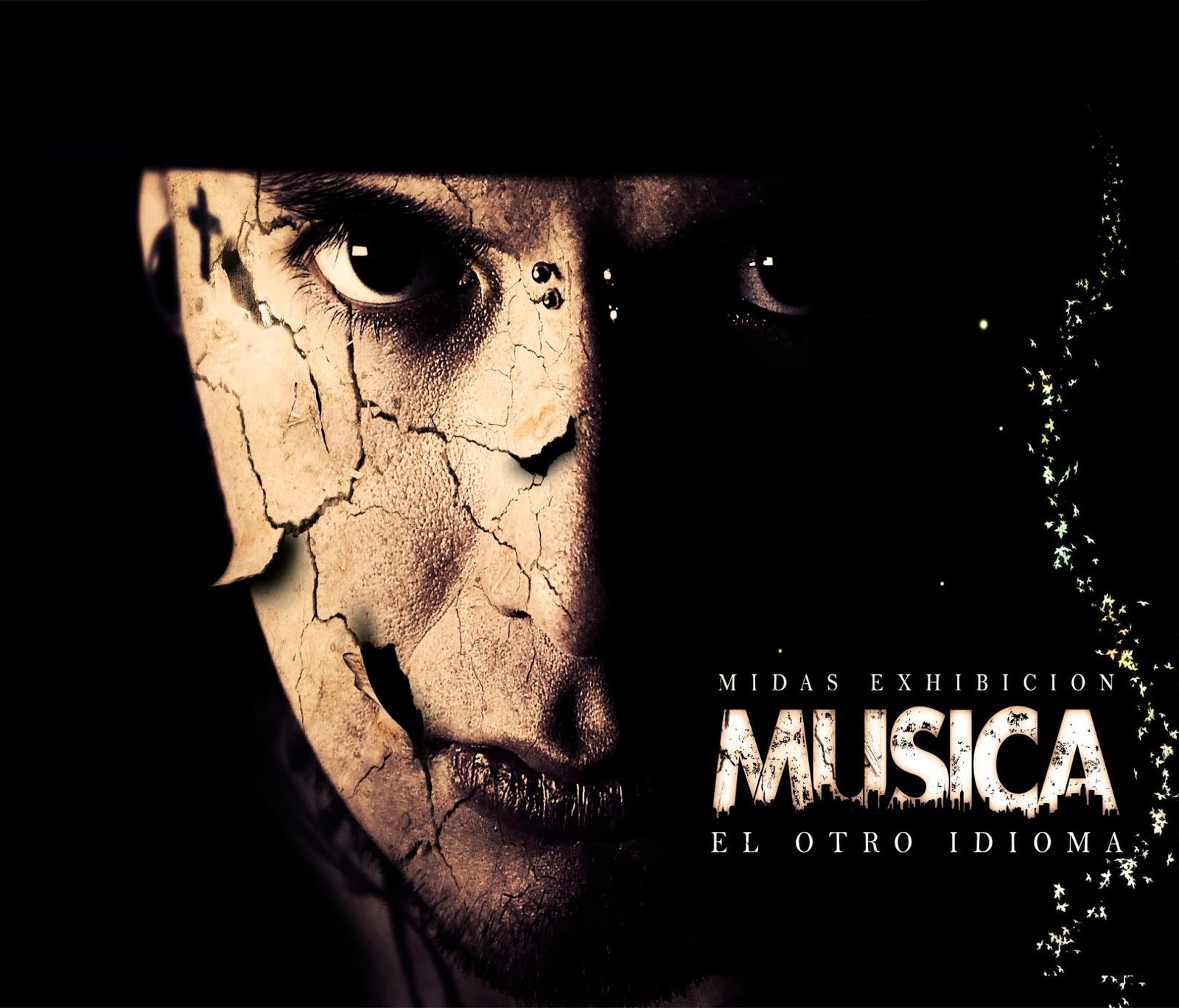 Midas X - Música El Otro Idioma (Chile / 2013)