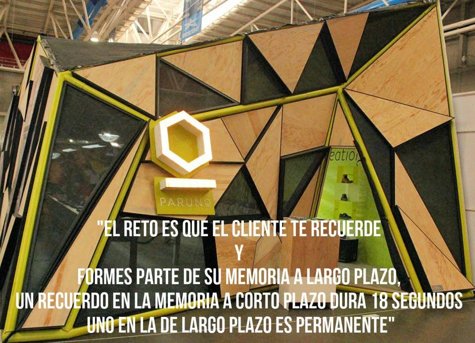 expositores, paruno, mercadotecnia, stands, sapica, calzado mexicano, poliforum.