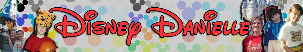 Disney Danielle