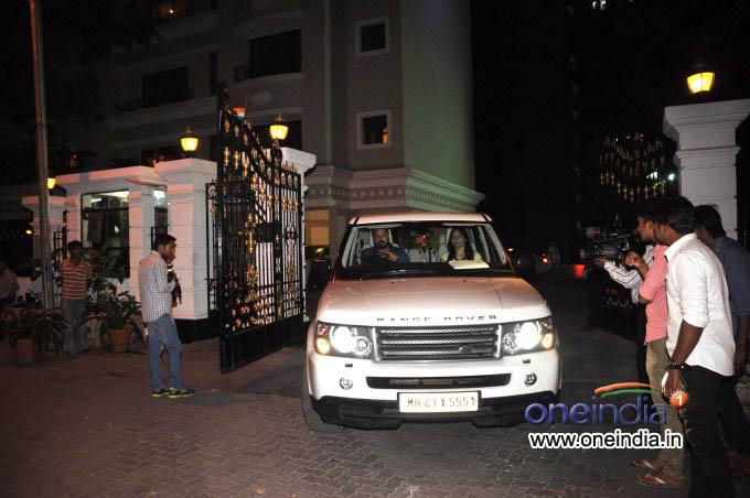 Hrithik Roshan: hrithik roshan house nice pics