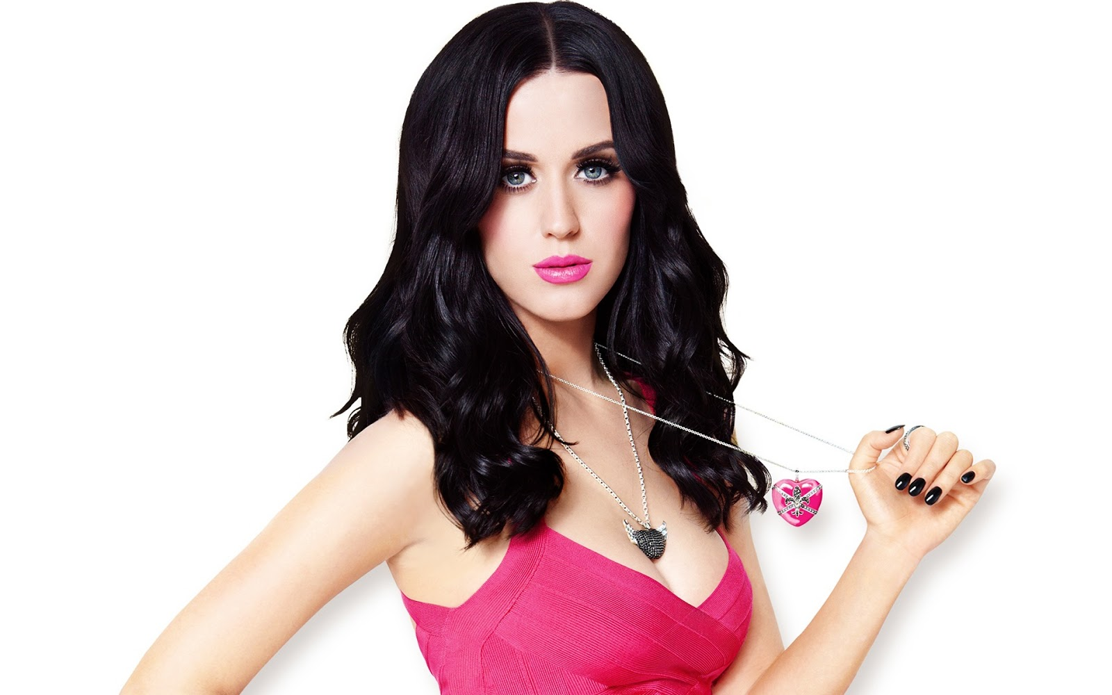 Katy Perry - FHM 100 Sexiest 2014