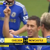 chelsea vs newcastle united goal highlight epl 2012