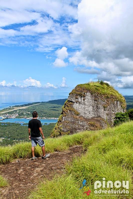 Adventure activities in the Philippines