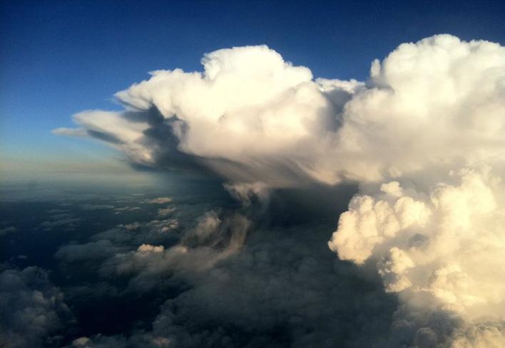 CB -  Nuvens Cumulosninbus