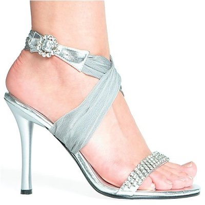 best 6 bridal shoes 2011