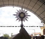 Retiro de Carnaval 2012
