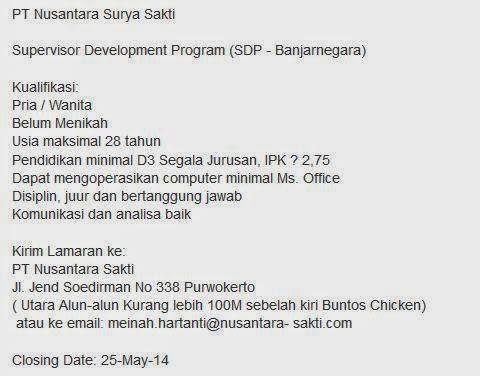 ;lowongan-kerja-banjarnegara-terbaru-mei-2014