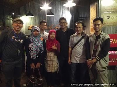 ramadhan seru bersama blog M