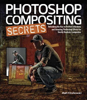 Download E-book ~ Photoshop Compositing Secrets - Andraji
