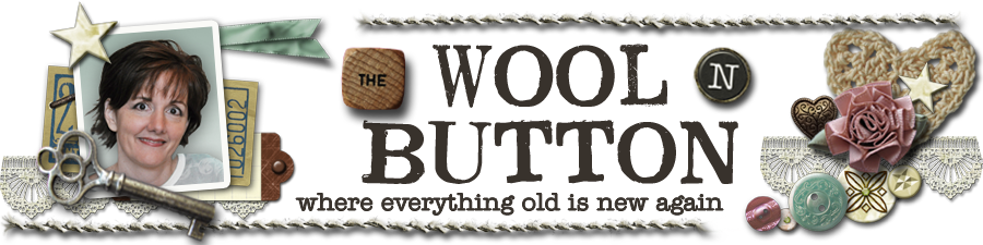 The Wool -N- Button