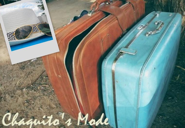 Chaquito's Mode