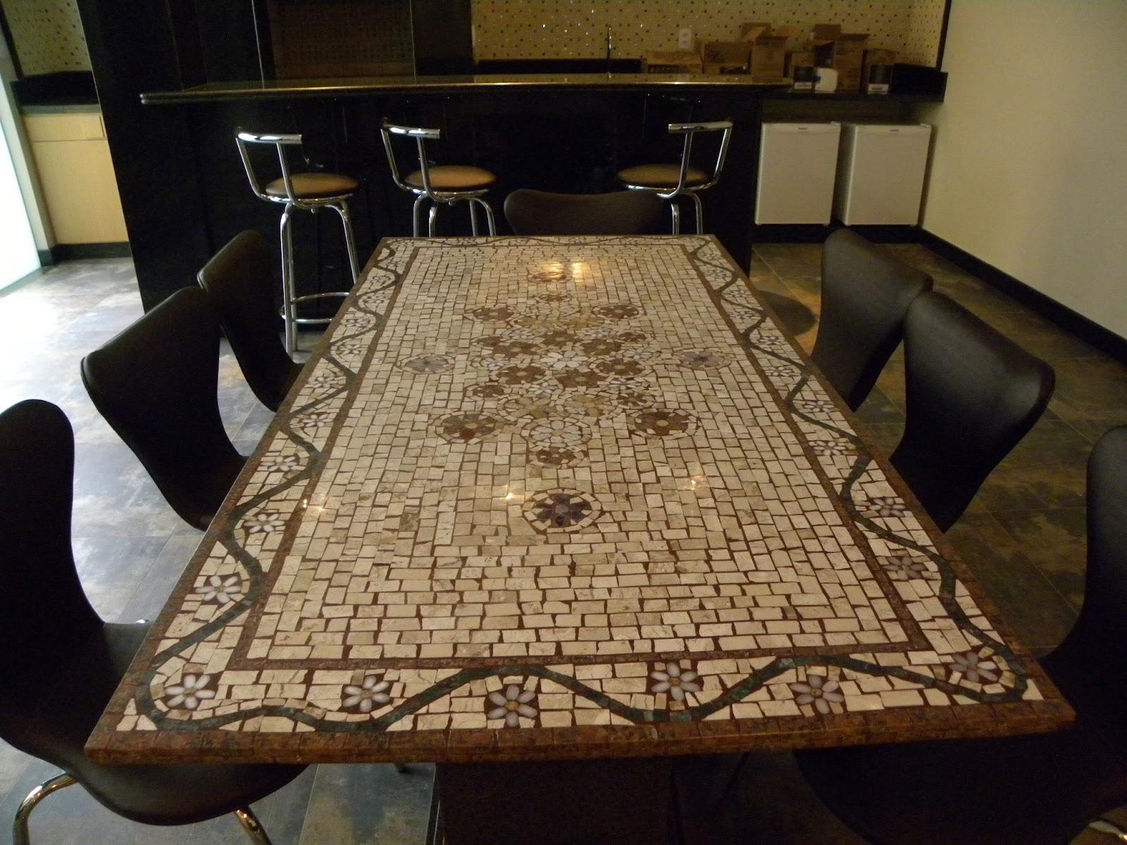 Mesas de mosaicos mesas de mosaicos mesas de mosaicos - Mesas mosaico segunda mano ...
