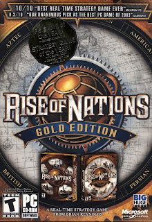 Rise of Nations Free Download