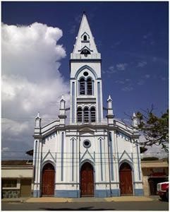 IGLESIA DE YOTOCO