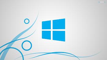 Gambar-Gambar Wndows 8 Logo Keren