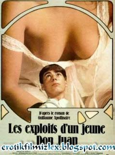 Un Jeune Don Juan Erotik Filmi Full Hd Izle Film