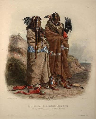 Suku Indian Mandan