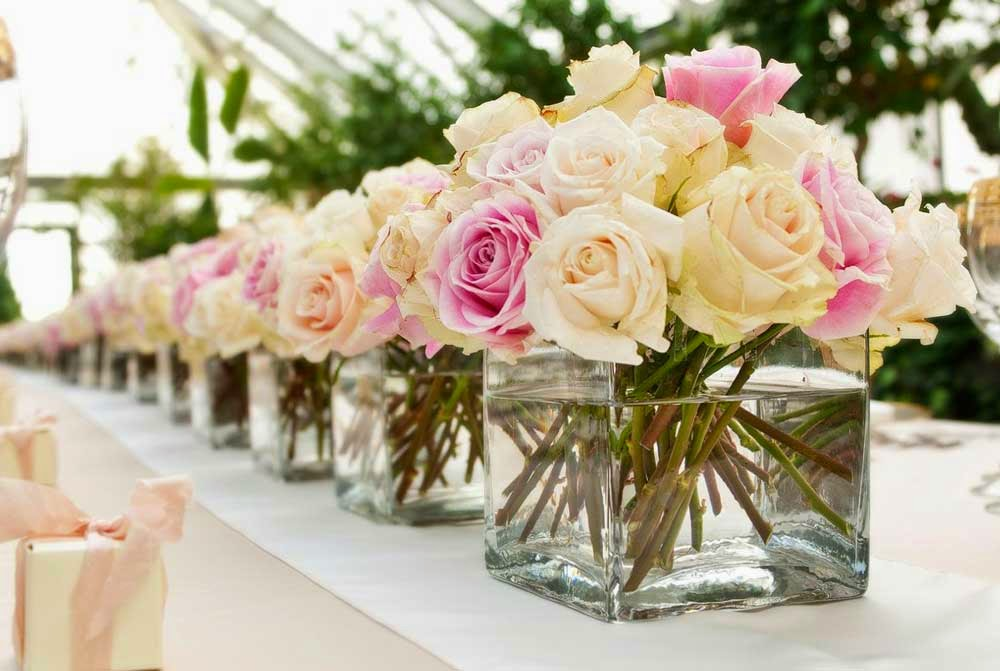 Winter Wedding Flowers Decoration Ideas pictures hd