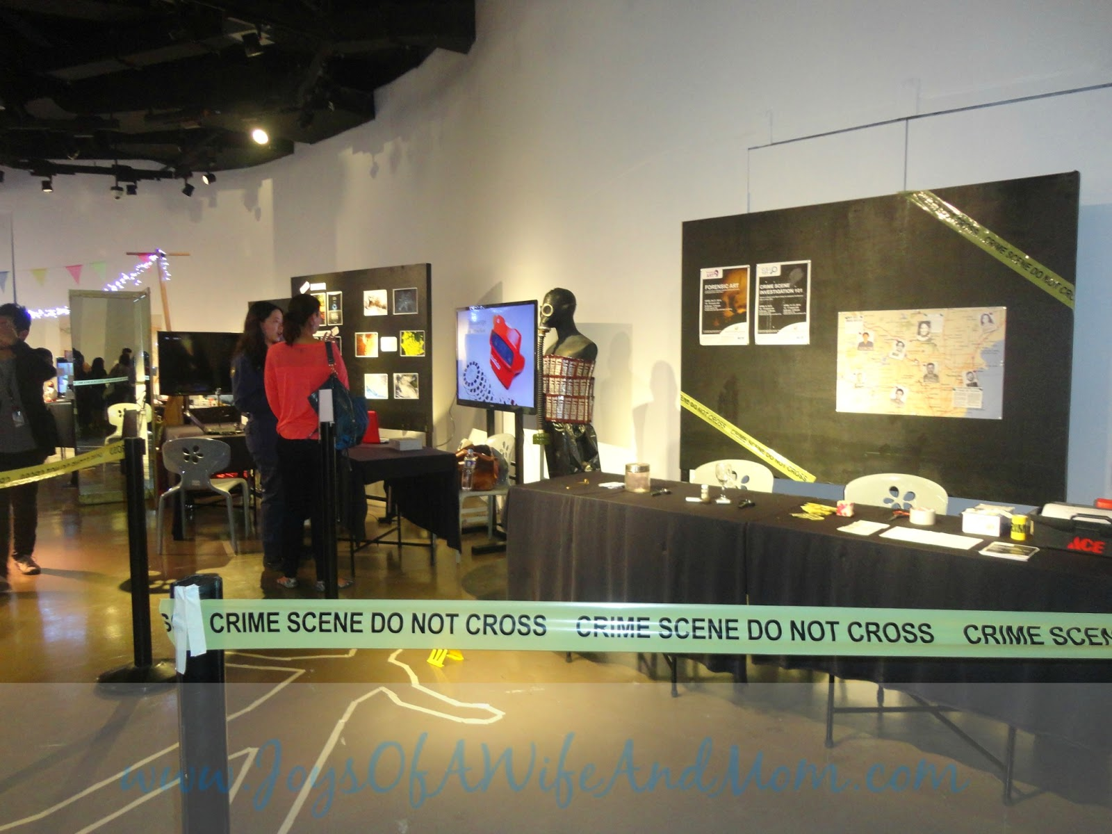 The Mind Museum: Media Family Day