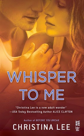 https://www.goodreads.com/book/show/18885666-whisper-to-me