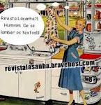 Revista Lasanha