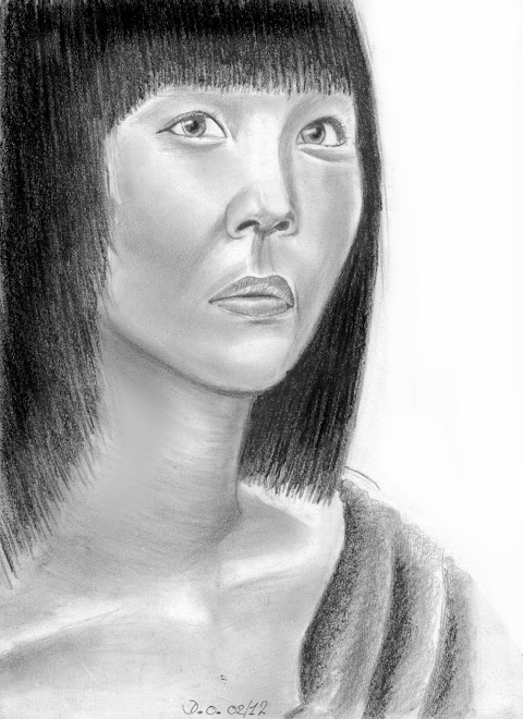 La belle Asia de Rachel Blairy (2012)