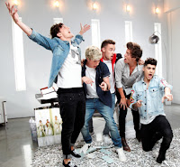 One Direction. Best Song Ever