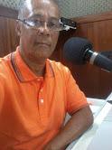 José Ribeiro em atividade