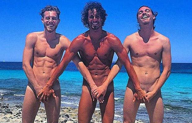 Panionios+naked