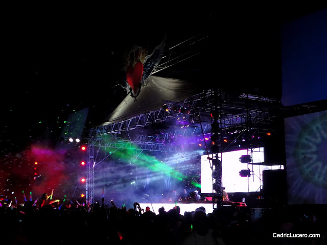 Lifedance - Sinulog 2013