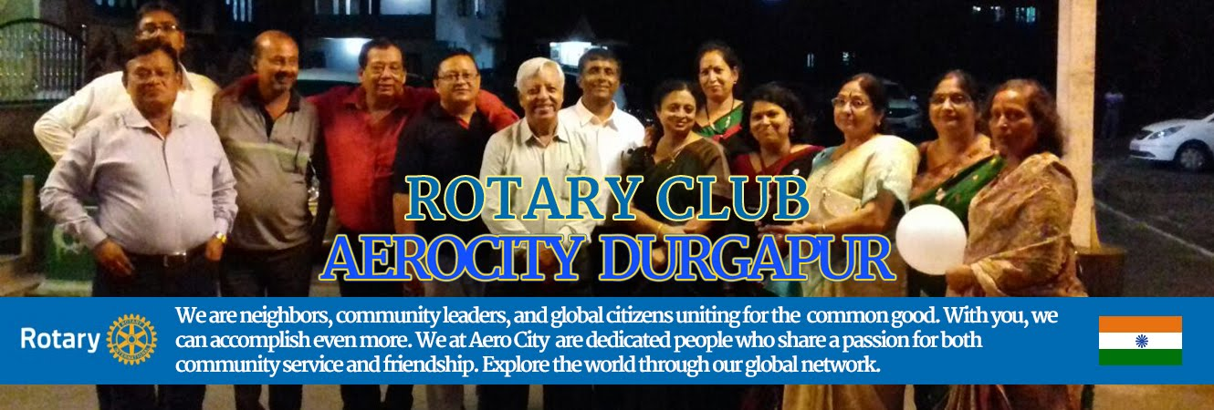 SERVICE TO HUMANITY HAS BEEN THE CORNERSTONE OF OUR CLUB SINCE ITS EARLIEST DAYS