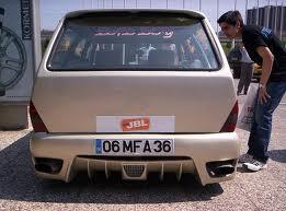 Satilik Modifiyeli Araba Resimleri Araba Araba