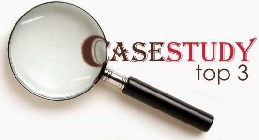 Case Study Top 3