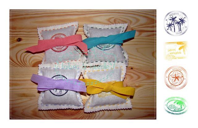 handmade lavender cushions