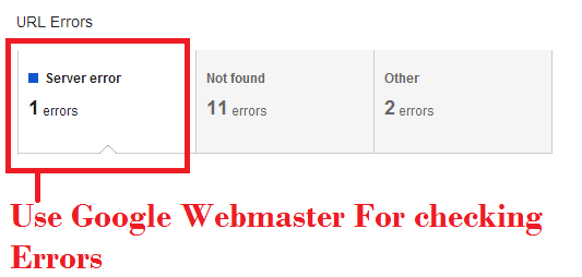 Server Errors