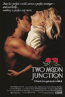 Film Poster Two Moon Junction 1988 movieloversreviews.blogspot.com