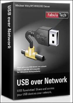 Download - USB Over Network 4.7.4 x86/x64 + Keygen