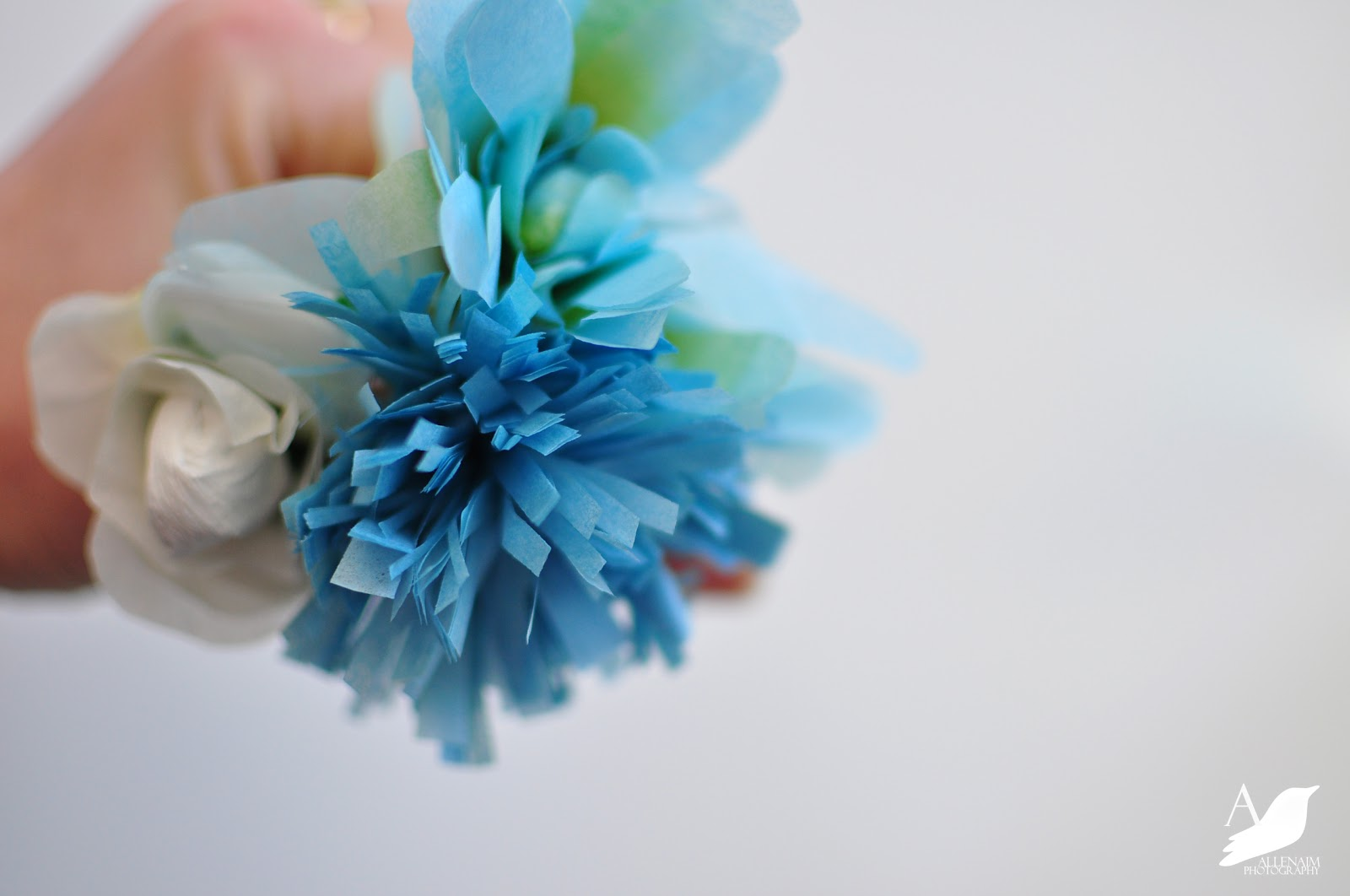 tissue paper flowers for kids Spring tissue paper flower craft for kids this activity was prompted by my 5 year old who loves to create with markers, crayons, paints, glitter, etc.