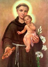Santo Antonio de Pádua